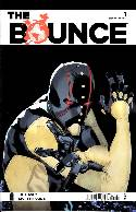 Bounce #1 Second Printing [Comic] THUMBNAIL