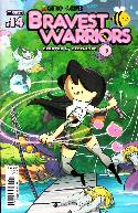 Bravest Warriors #14 Cover A [Comic] THUMBNAIL