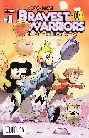 Bravest Warriors #1 Cover A [Comic] THUMBNAIL