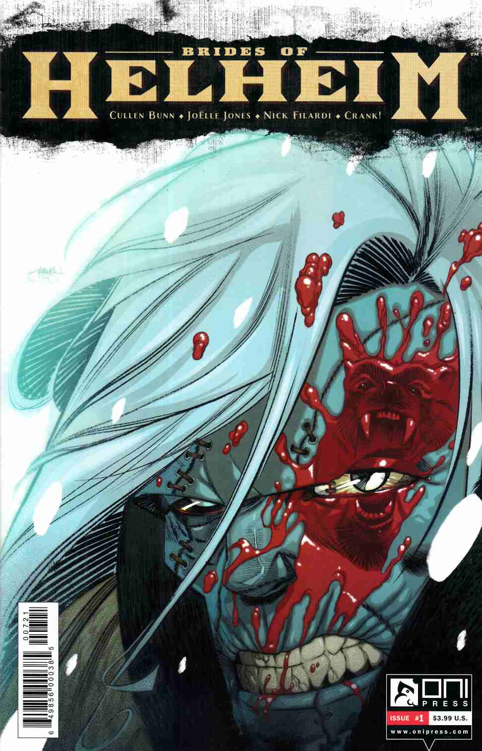 Brides of Helheim #1 Second Printing [Comic]_THUMBNAIL