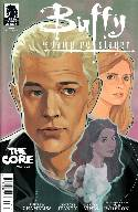 Buffy the Vampire Slayer Season 9 Freefall #24 Noto Cover [Comic] THUMBNAIL