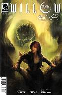 Buffy the Vampire Slayer Willow Wonderland #1 Lara Cover [Comic] THUMBNAIL