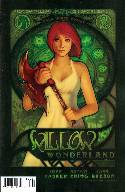 Buffy The Vampire Slayer Willow Wonderland #2 Lara Cover [Comic] THUMBNAIL
