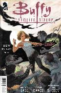 Buffy the Vampire Slayer Season 10 #1 [Comic] THUMBNAIL