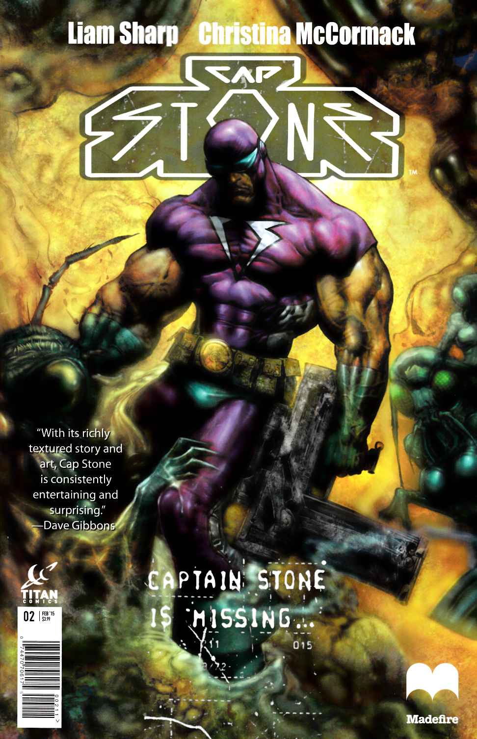 Captain Stone #2 [Titan Comic]_THUMBNAIL