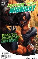 Captain Midnight #7 [Dark Horse Comic] THUMBNAIL