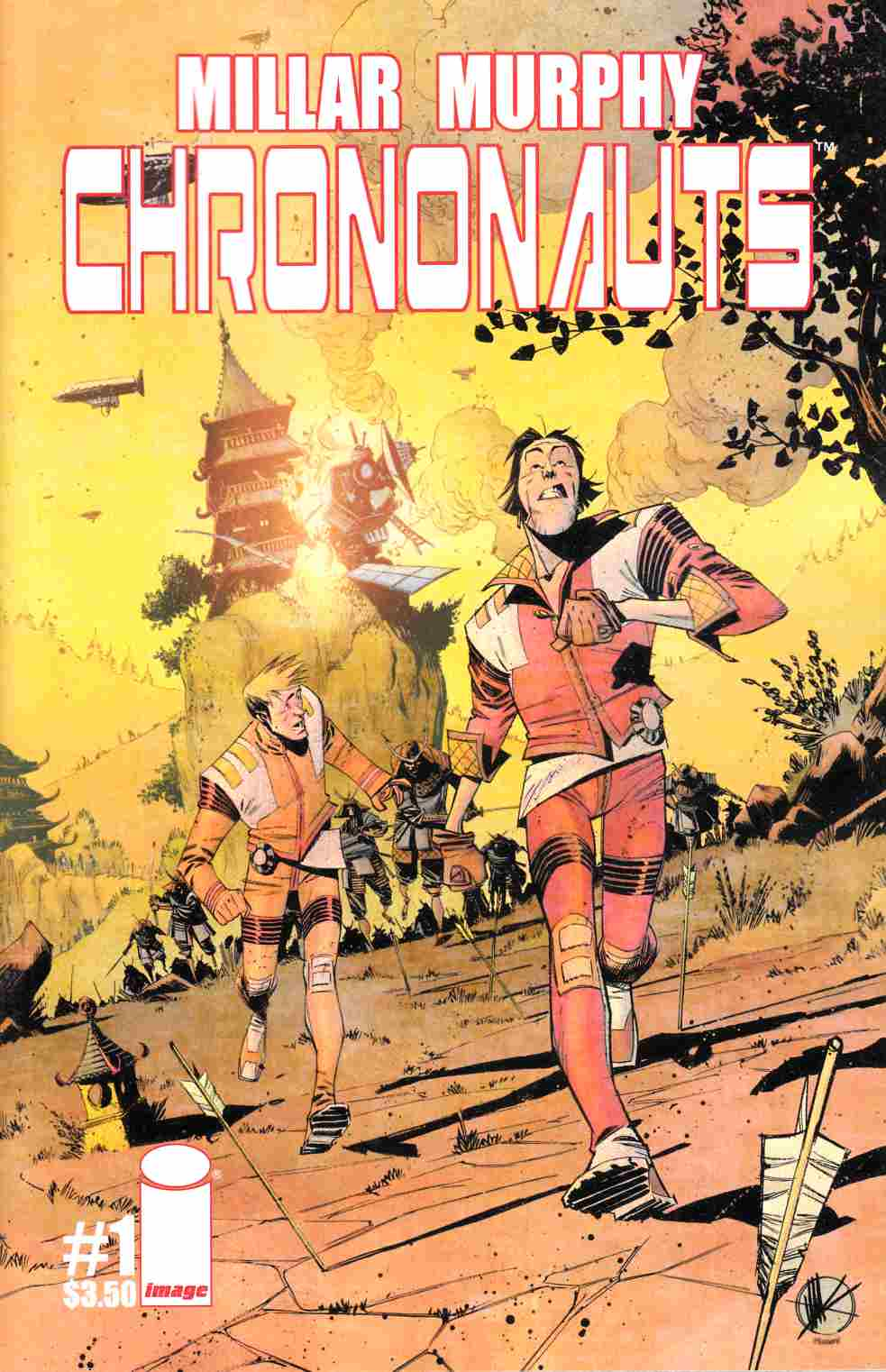 Chrononauts #1 Cover B- Scalera [Image Comic]_THUMBNAIL