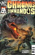 Chronos Commandos Dawn Patrol #1 [Comic] THUMBNAIL