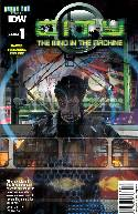 City The Mind in The Machine #1 [IDW Comic] THUMBNAIL
