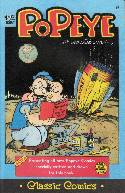 Classic Popeye Ongoing #5 [IDW Comic] THUMBNAIL