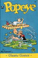 Classic Popeye Ongoing #6 [Comic] THUMBNAIL