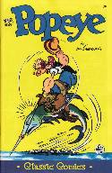 Classic Popeye Ongoing #9 [Comic]