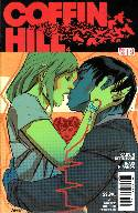 Coffin Hill #4 [Vertigo Comic] THUMBNAIL