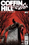Coffin Hill #5 [Vertigo Comic] THUMBNAIL
