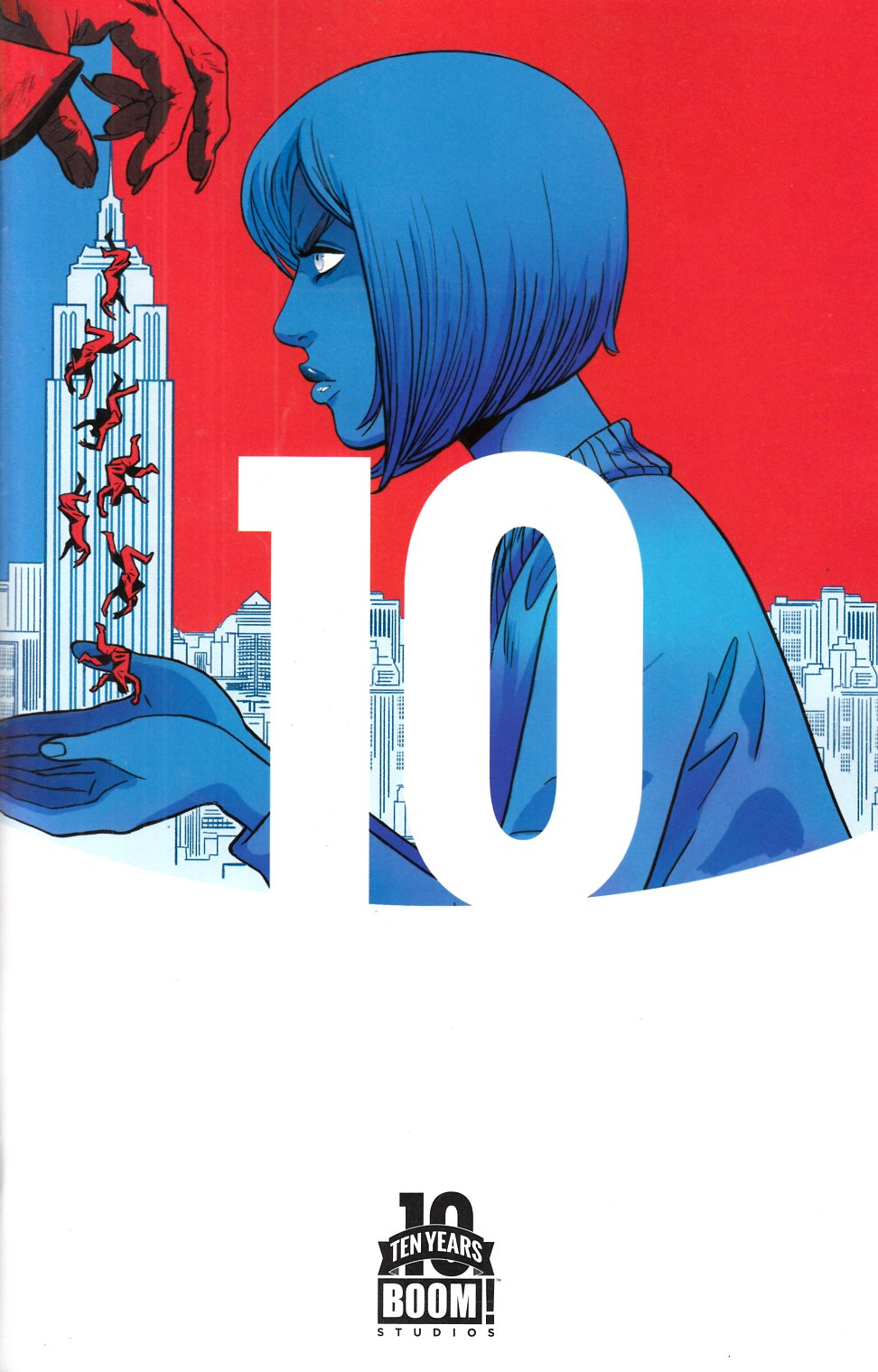 Cognetic #1 10 Years Variant Stelfreeze Cover [Boom Comic]_THUMBNAIL
