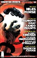 Creator Owned Heroes #8 Cover A- Morse [Comic] THUMBNAIL