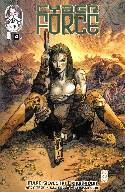 Cyber Force #4 [Image Comic]