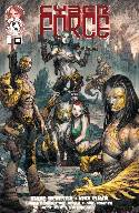 Cyber Force #5 [Image Comic]