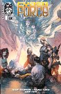 Cyber Force #7 [Image Comic] THUMBNAIL