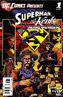 DC Comics Presents Superman The Kents #1 [Comic] THUMBNAIL