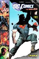 DC Comics New 52 Preview (One Shot) [Comic] THUMBNAIL