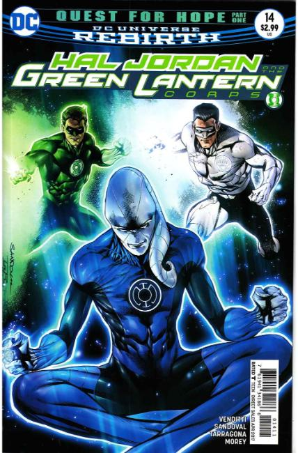 Hal Jordan and the Green Lantern Corps #14 [DC Comic]_LARGE