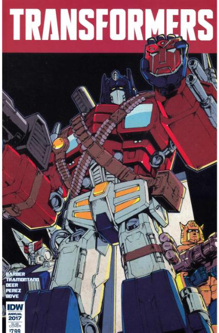 Transformers Annual 2017 #1 Subscription Cover [IDW Comic]_THUMBNAIL