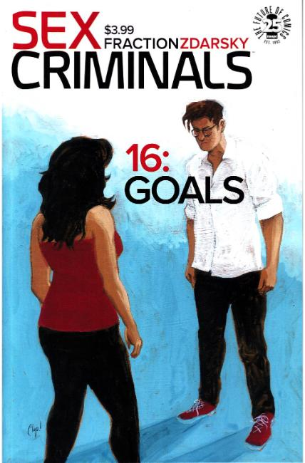 Sex Criminals #16 Cover A [Image Comic]_THUMBNAIL
