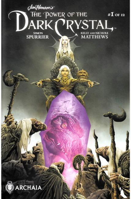 Jim Henson Power of the Dark Crystal #1 [Boom Comic]_THUMBNAIL