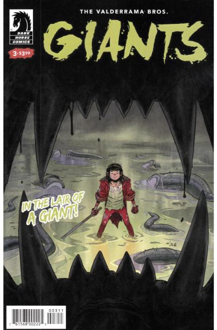Giants #3 [Dark Horse Comic]_THUMBNAIL