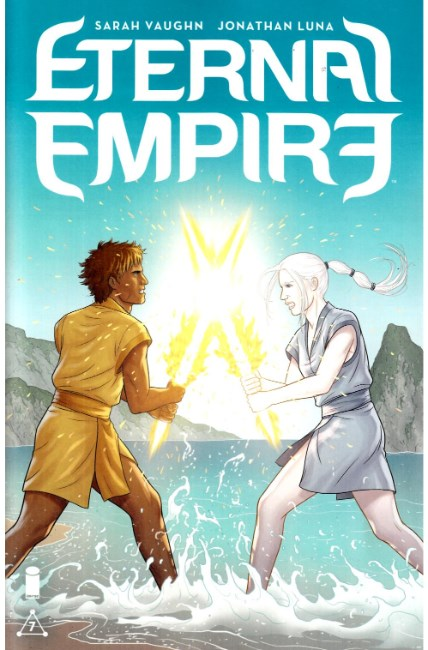 Eternal Empire #7 [Image Comic] THUMBNAIL