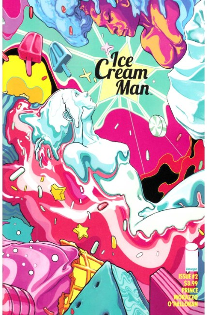 Ice Cream Man #2 Cover B [Image Comic] THUMBNAIL