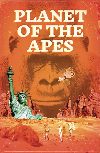 Planet of the Apes Ursus #2 Subscription Cover [Boom Comic]
