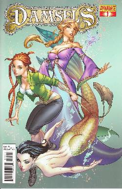Damsels #1 Campbell Cover [Comic]_LARGE