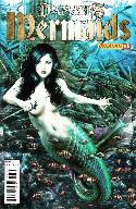 Damsels Mermaids #1 Cover B- Anacleto [Comic] THUMBNAIL