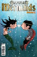 Damsels Mermaids #1 Eliopoulos Subscription Cover [Comic]_THUMBNAIL