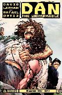 Dan the Unharmable #12 Wrap Cover [Comic] THUMBNAIL