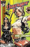 Danger Girl the Chase #1 [Comic]_THUMBNAIL