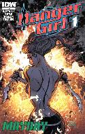 Danger Girl Mayday #1 [Comic] THUMBNAIL