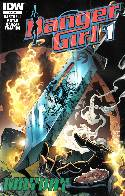 Danger Girl Mayday #1 Subscription Cover [Comic] THUMBNAIL