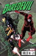 Daredevil #26 Rivera Variant Cover [Comic] THUMBNAIL