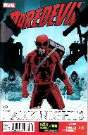 Daredevil Dark Nights #3 [Comic] THUMBNAIL