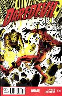 Daredevil Dark Nights #4 [Comic] THUMBNAIL