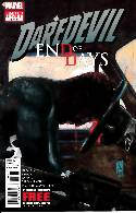 Daredevil End of Days #5 [Comic] THUMBNAIL