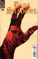 Dark Shadows #19 [Dynamite Comic] THUMBNAIL