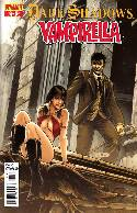 Dark Shadows Vampirella #5 [Comic]_THUMBNAIL