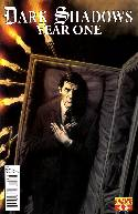 Dark Shadows Year One #4 [Comic]