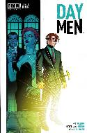 Day Men #1 [Comic] THUMBNAIL