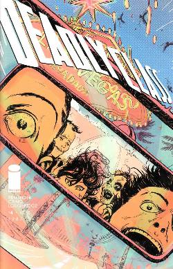 Deadly Class #4 [Comic] LARGE