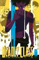 Deadly Class #1 Third Printing [Comic]_THUMBNAIL